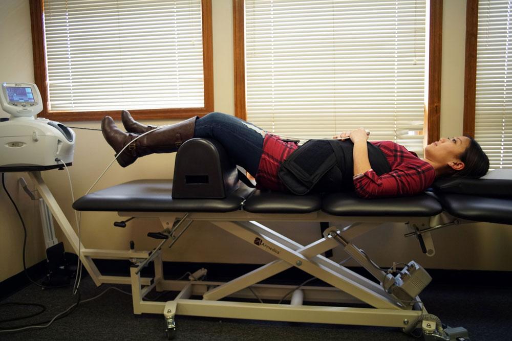 Spinal Decompression | Huber Heights & Dayton Chiropractor